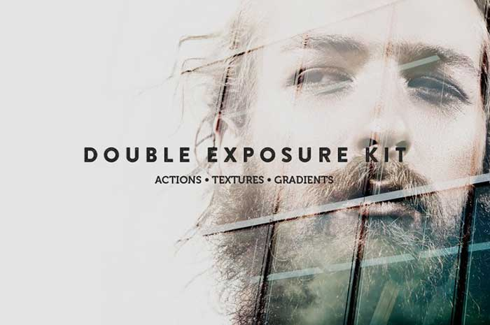 Double-Exposures
