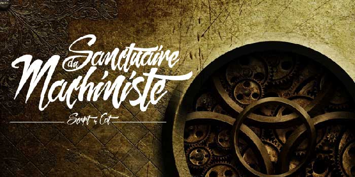 free cusive fonts sanctuaire_du_machiniste
