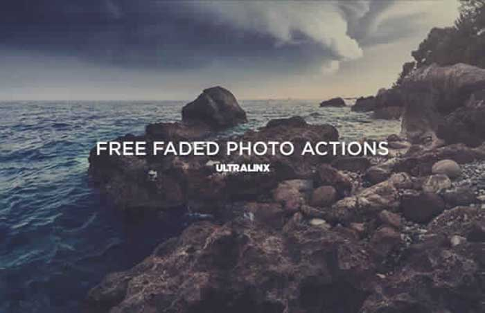 free_faded_photo_actions