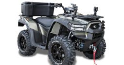 MXU 700i LE HUNTER (NEW)