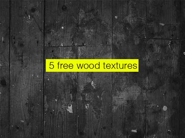 5-Vintage-Wood-Texture-Backgrounds