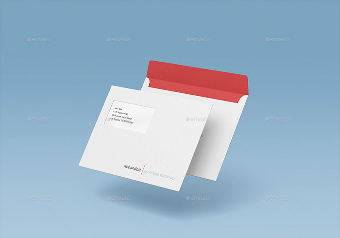 Envelope_C5_C6_Mock-up_05