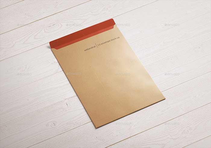 Envelope_C4_Mock-up_02