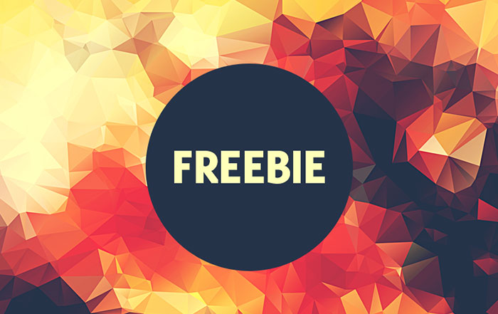 Free-Polygonal-Low-Poly-Background-Texture-#4