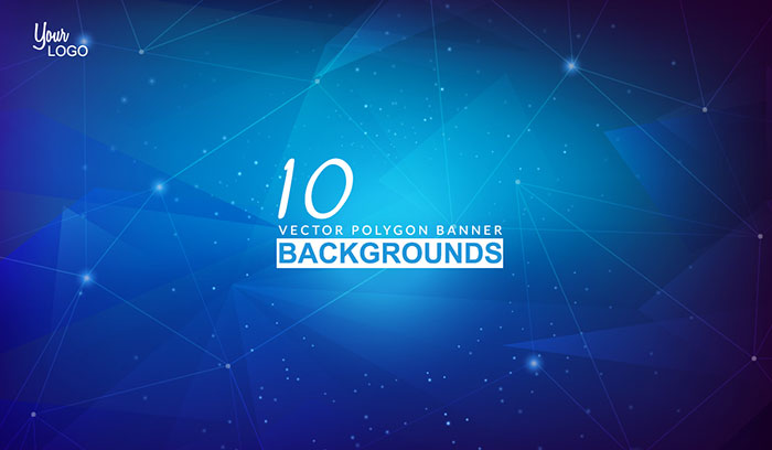 10-Polygon-Background-Banners--Freebies