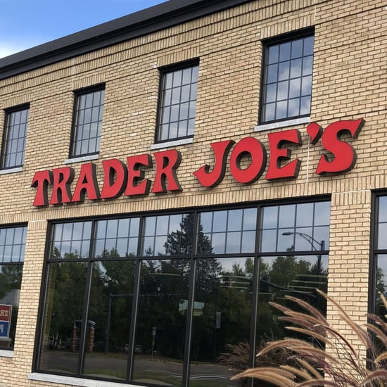 High-Protein Vegan Products From Trader Joe's