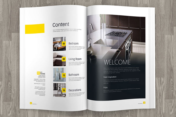 A4-Brochure-Magazine-Mock-up