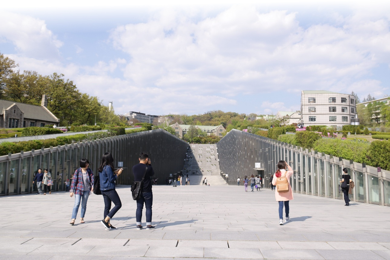 scholarships in korea