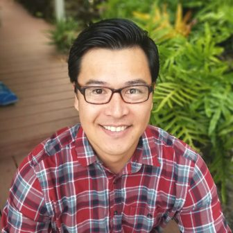 Ben Nishimoto | Honolulu Civil Beat