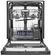 Kitchenaid dishwasher kuds30fxss