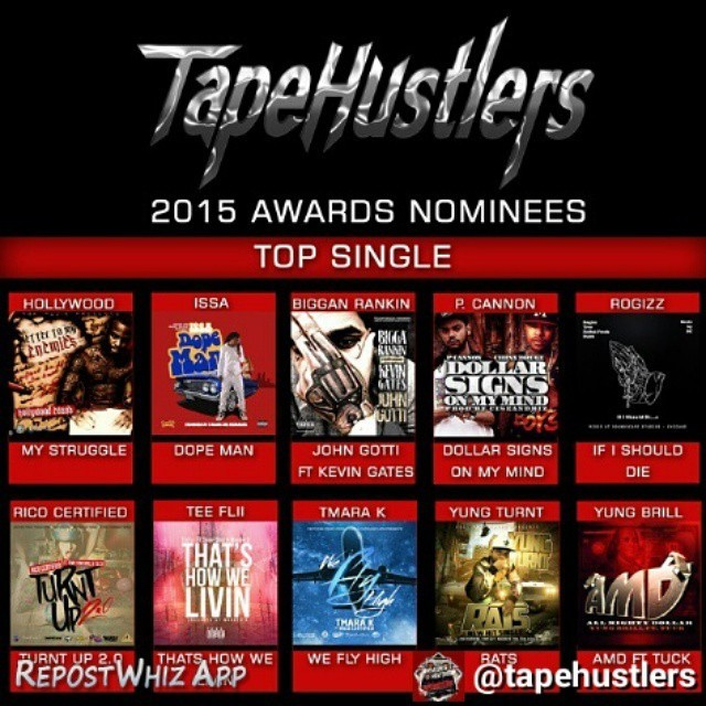 tapehustlers: