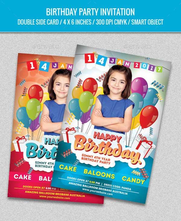 Birthday-Invitation-Card