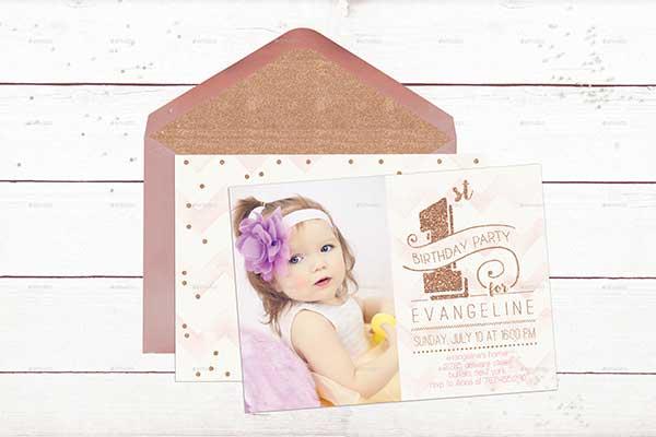First-Birthday-Invitation-Card---Rose-Gold