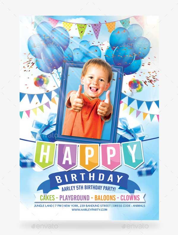 Kids-Birthday-Party-Invitation-(-Boy-&-Girl-)