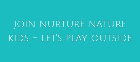 join nurture nature kids - let's play outside