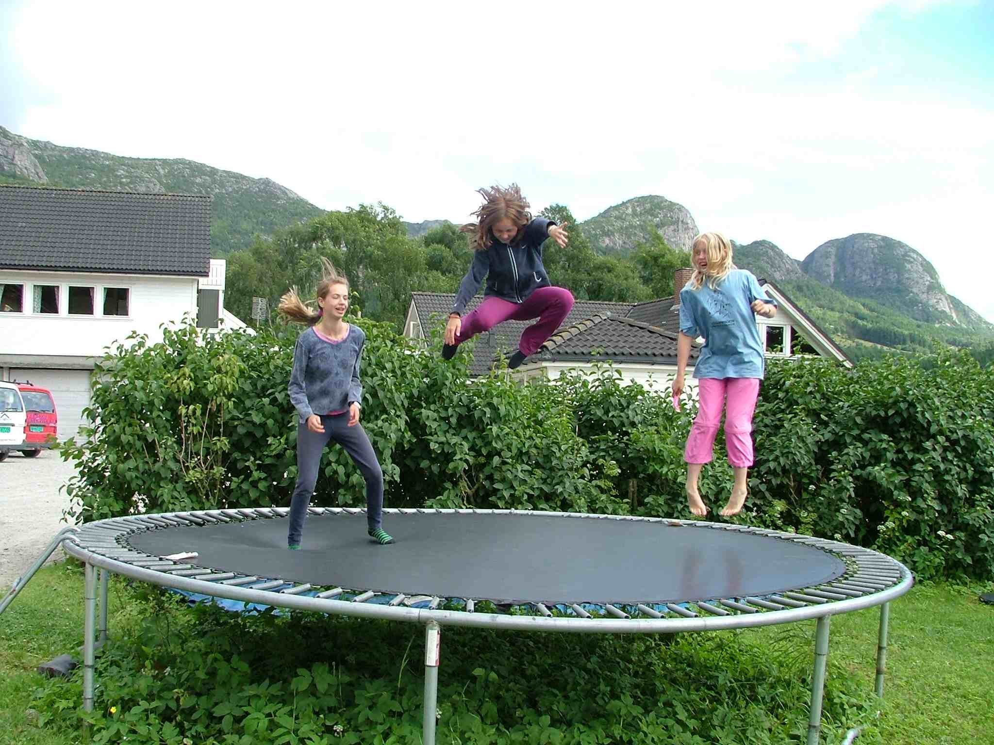 Image result for 10ft Trampolines
