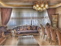 kahverengi ve beyaz tahta masa Antalya, 07050