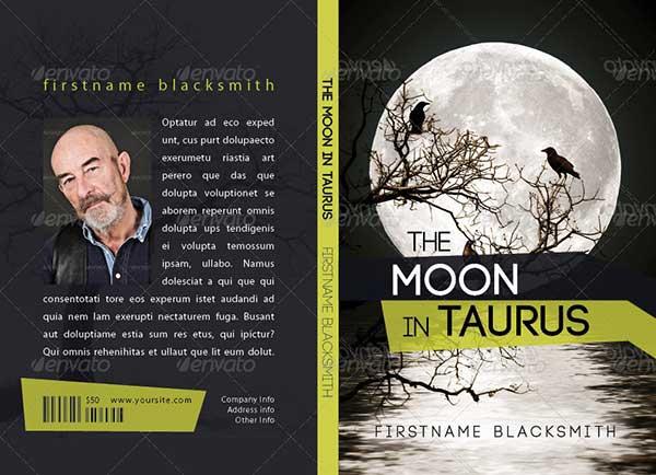 4-Book-Cover-Templates