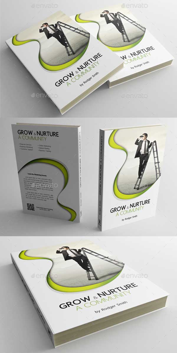 Book-Cover-PSD-Template