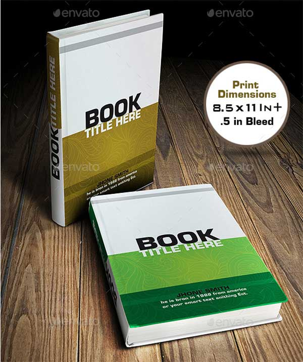 Book-Cover-Template