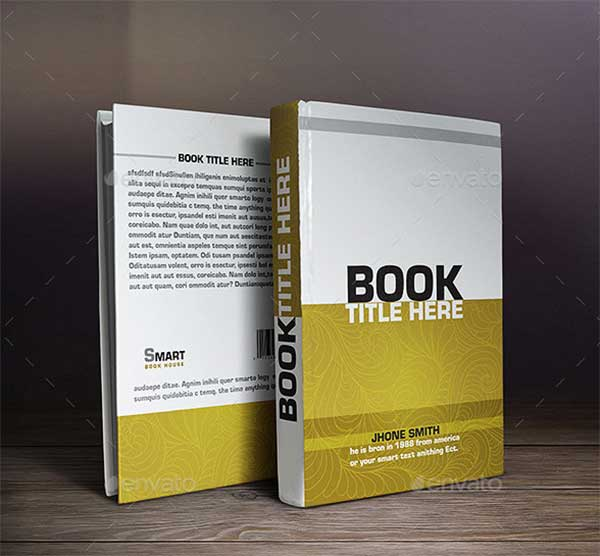 1Book-Cover-Template