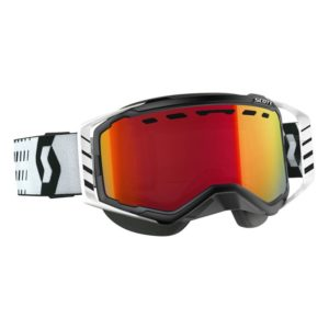 scott snowmobile goggles