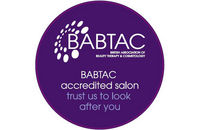 BABTAC Approved Salon