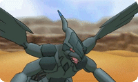 Reshiram, Zekrom And These Other Legendaries Will Be In Pokémon Omega Ruby And Alpha Sapphire