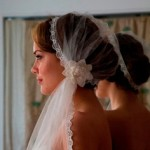 Veils-Vintage Bridal Accessories