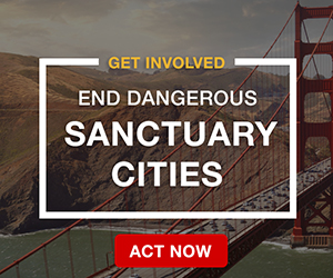 Stop Dangerous Sanctuary Cities