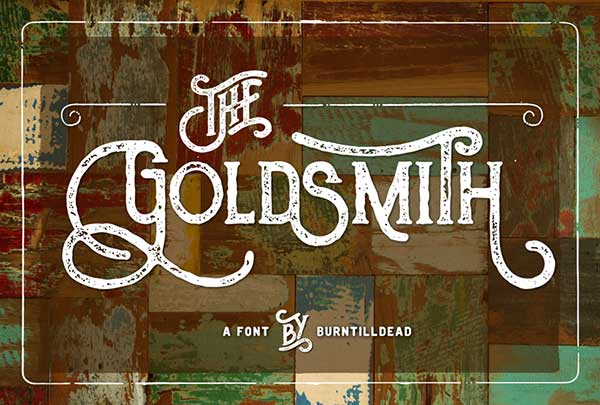 The-Goldsmith-Vintage