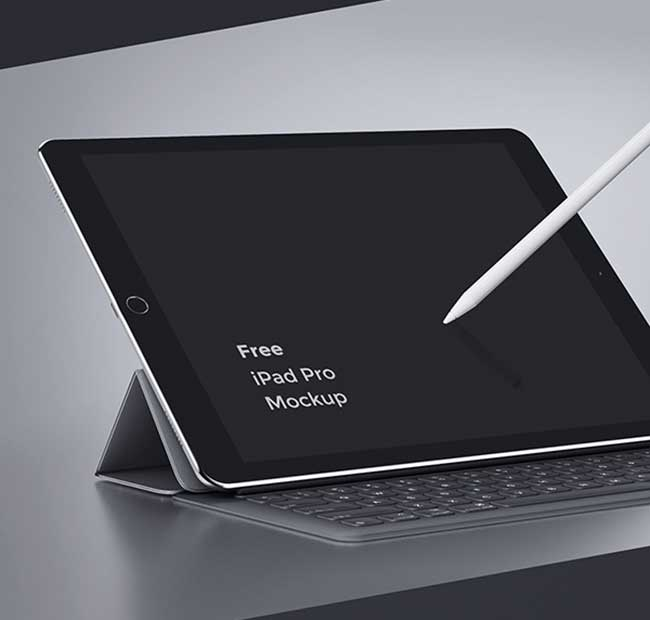 Free-iPad-Pro-Mock-Up-PSD