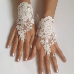 Gloves-Vintage Bridal Accessories