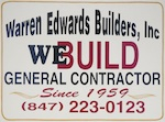 General Contractor | Warren Edwards Builders, Inc