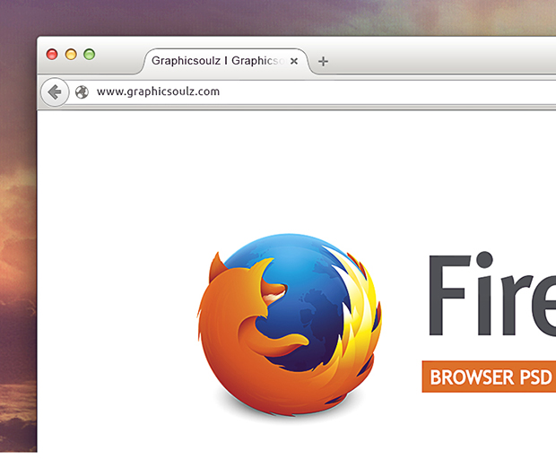 firefox-browser-mockup-psd-template-download