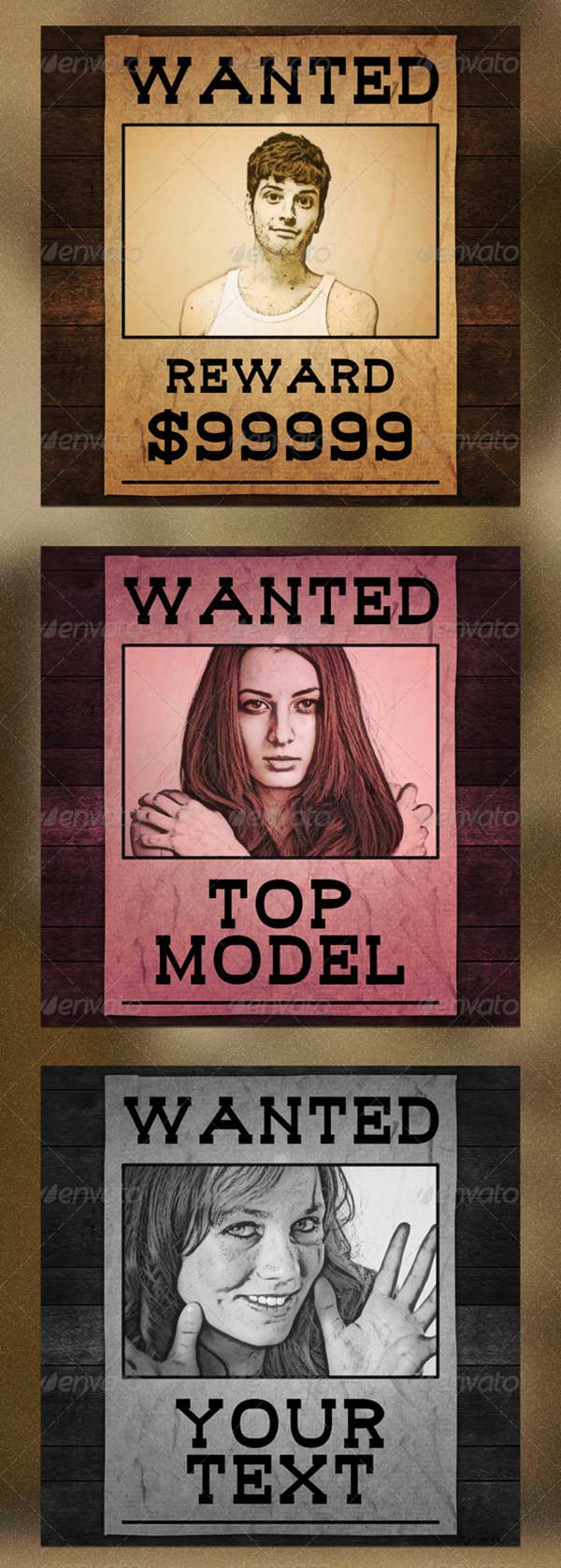 Wanted-Poster-Photo-Template