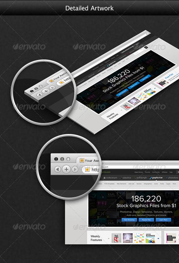 browsers-mock-ups