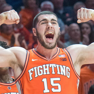 Asmussen | How history might repeat itself for Illini basketball
