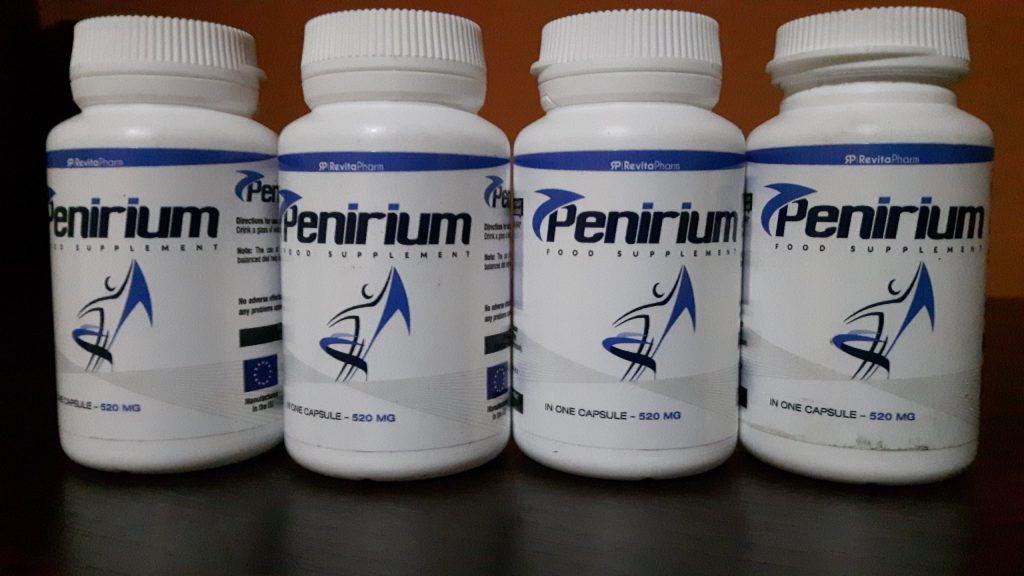penirium españa