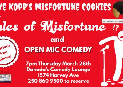 TalesofMisfortune&openmic7pmThursMarch28th