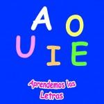Aprendamos las letras