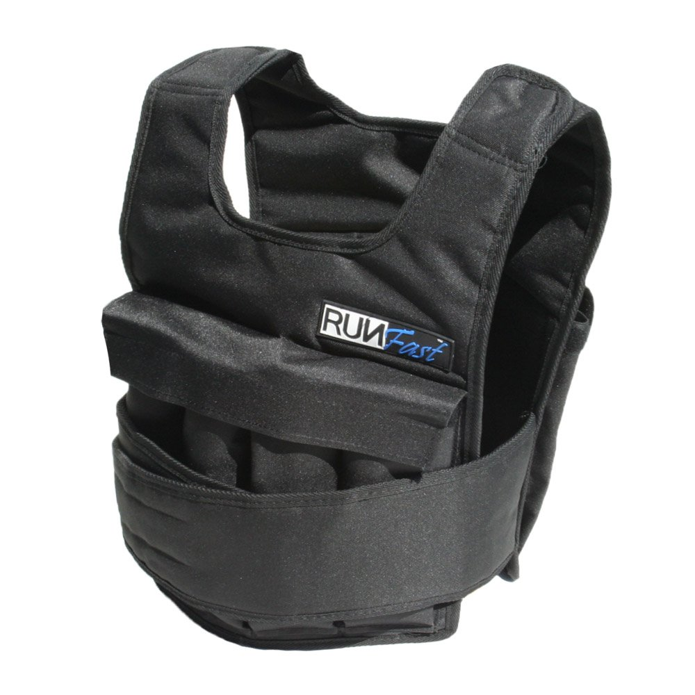RunFast/ Max Pro weighted vest