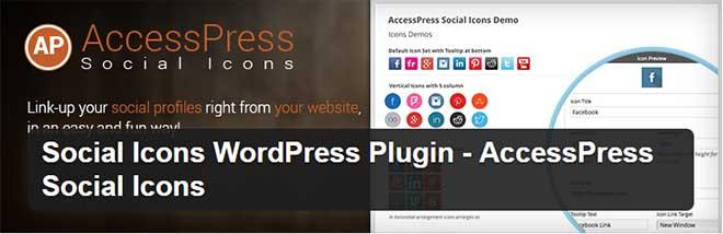 social-icons-wordpress-plugin-accesspress-social-icons