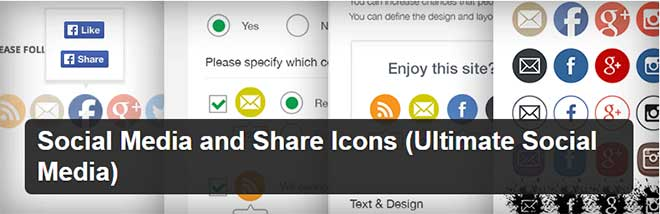 social-media-and-share-icons