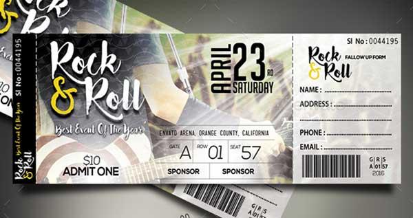 concert-event-tickets-template