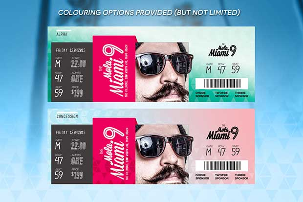 event-ticket-template