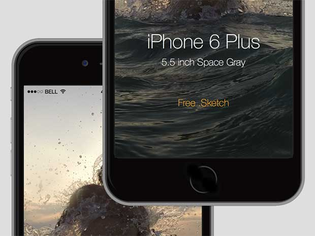 iphone-6-plus-mockup-free-sketch-psd