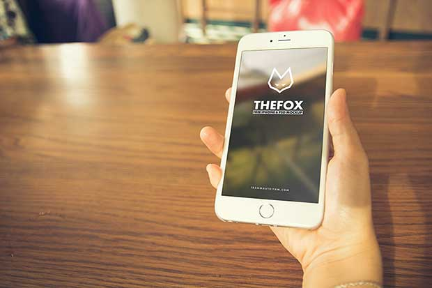 8-free-thefox-iphone-6-psd-mock-ups-template