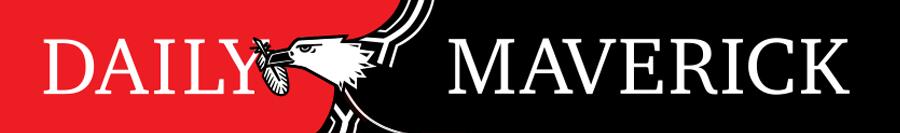 Daily Maverick logo