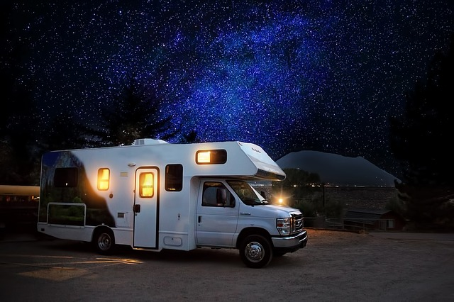 no credit check rv take over payments